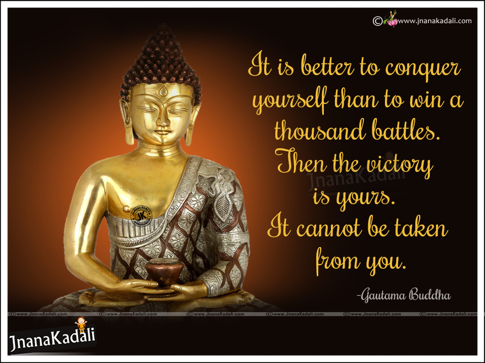 Top Gautama Buddha Inspirational Quotes Messages In English Free Download Brainysms