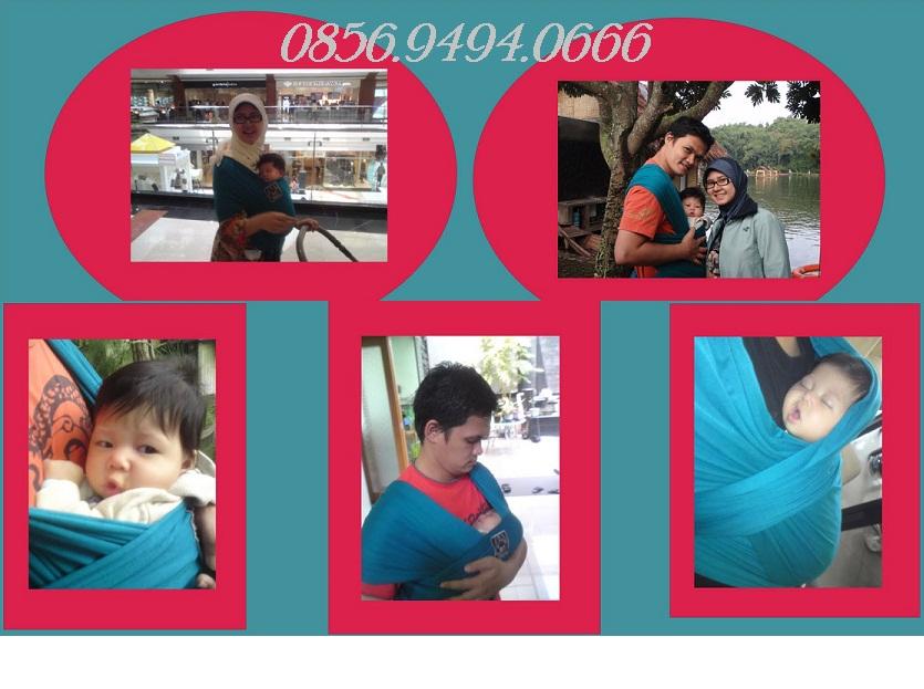 Jual Hanaroo Baby Wrap Di Surabaya Jual Gendongan Bayi Hanaroo