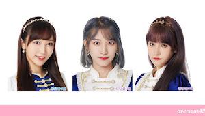 3 Member SNH48 Ini Dinyatakan Telah Mundur Dari Group