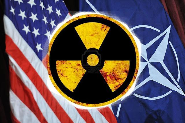 Η Ουάσιγκτον σχεδιάζει πυρηνικό χτύπημα στη Ρωσία και την κίνα!