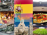 Travelling to Spain - Quick travel guide to Spain