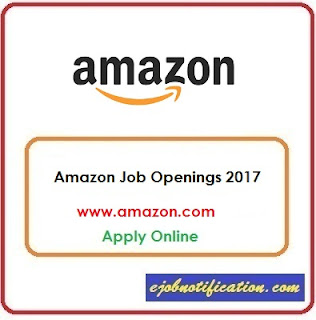 Amazon Openings for Web Development Engineer jobs in Hyderabad Sep'2017