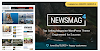NewsMag v4-9-1 Free GPL Wordpress Theme