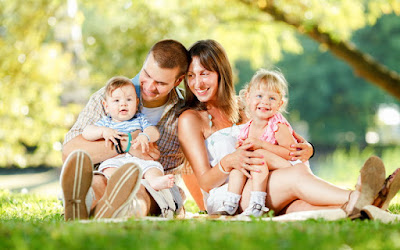 Pengertian Keluarga dan Cara Melibatkan Tuhan dalam Kehidupan Keluarga