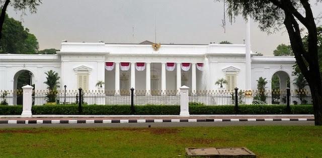 PP Himmah Geruduk Istana Dan Mabes Polri Tuntut Erick Thohir Dicopot