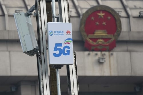 China threatens after America write off its telecom companies