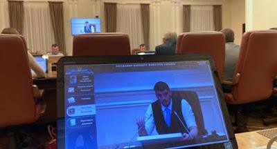 Кабмін погодив проєкт бюджету-2020 до другого читання