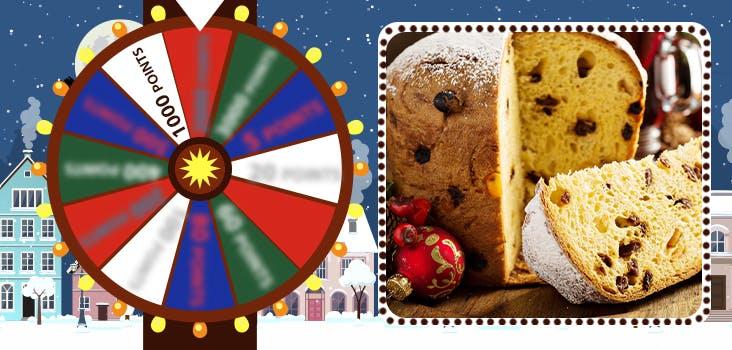 Lucky Wheel: Christmas Edition! Quiz Answers | Quiz Help
