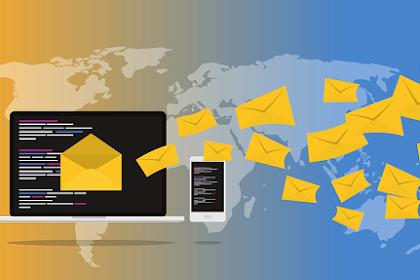 Cara Membuat Email di Gmail Lewat Hp Android