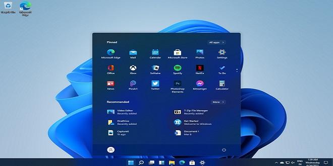 Bocoran Tampilan Terbaru Windows 11, Seperti Apa?