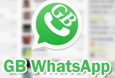 تحميل GBWhatsApp المعدلة نسخة تعمل مدى الحياه وبدون تحديث