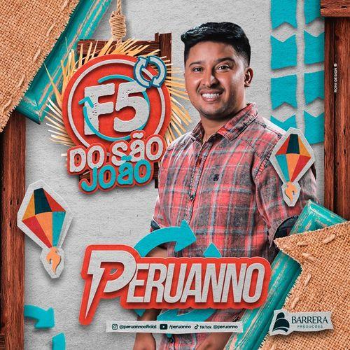 Peruanno - F5 do São João - Junho - 2020