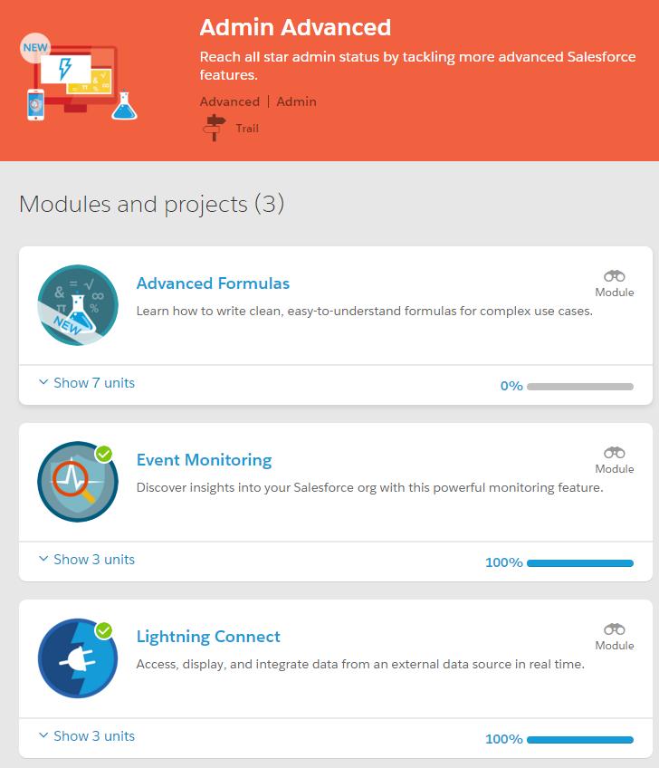 Salesforce – Page 13 – Nerd @ Work