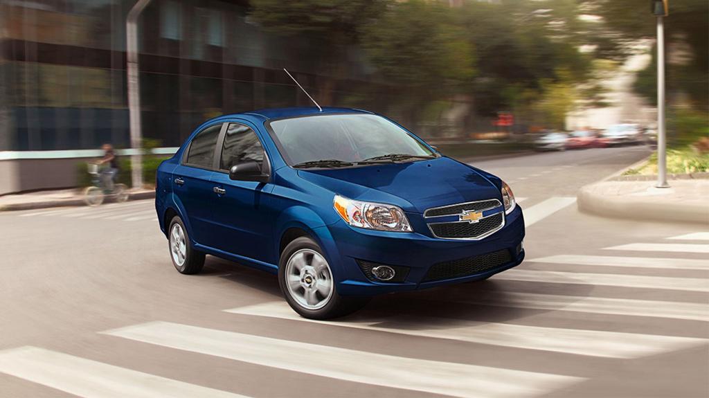 La Historia Contina Chevrolet Actualiza Al Aveo Motorblog Uruguay