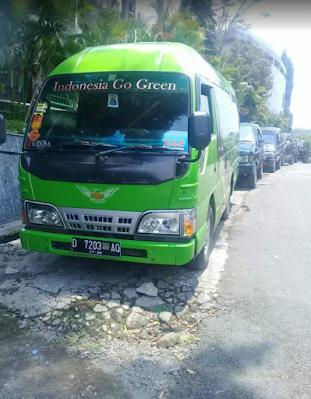 Pesan Travel Jakarta Semarang