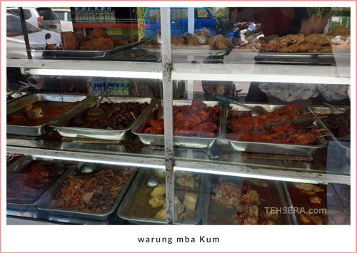 warung banyuwangi enak di denpasar