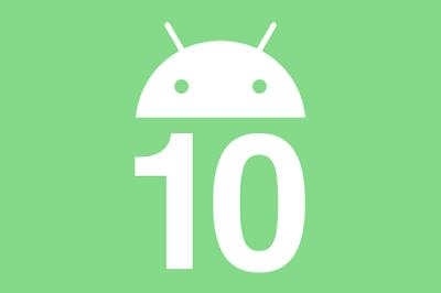 Estos smartphones se actualizarán a Android 10