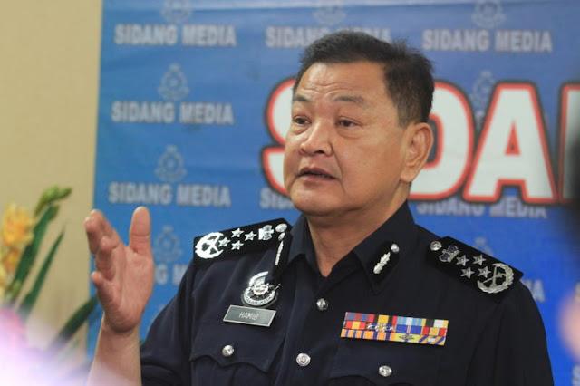 Mendedahkan Laporan Polis Kepada Khalayak Adalah Suatu Kesalahan
