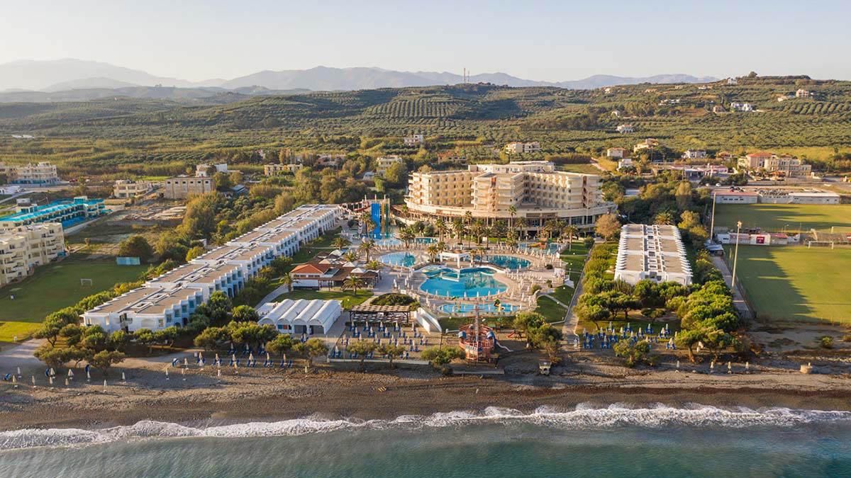 AMRESORTS ABRIRÁ HOTELES GRECIA 2022 01