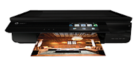 HP ENVY 120 e-All-in-One Printer Software and Drivers