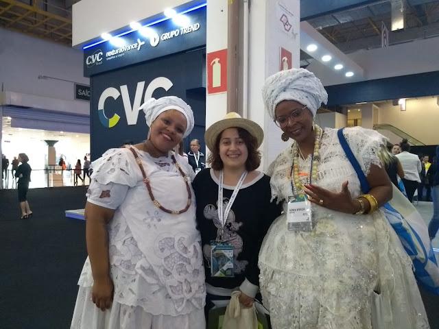 Bahia na Abav Expo
