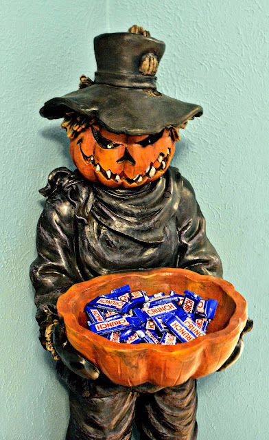 Nestle Halloween Candy