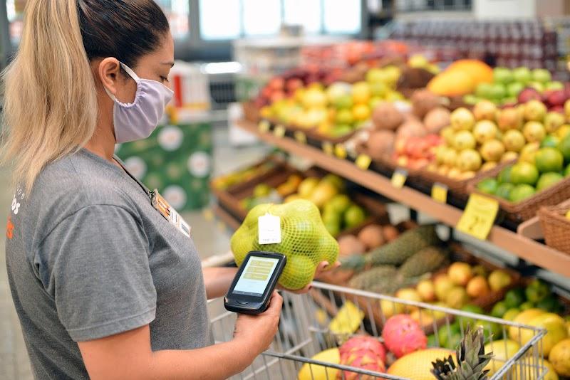 Supermercados Pague Menos amplia atendimento E-commerce para 13 cidades