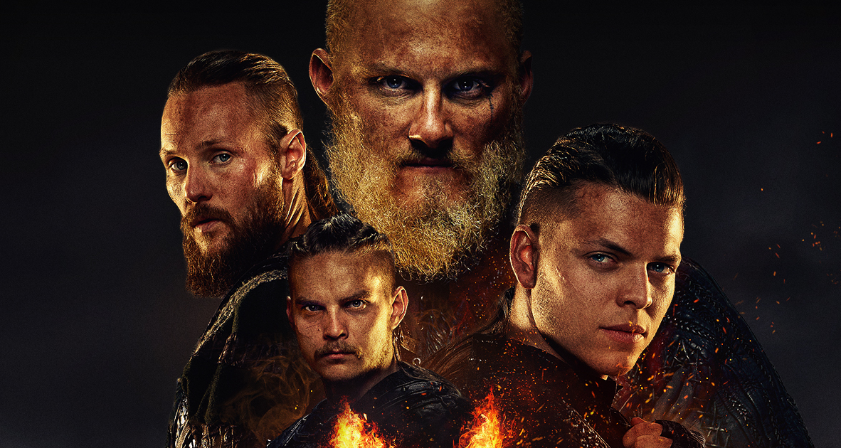 'Vikings' Season 6B Ending: Who Dies In The Final Season? | Eclectic Pop