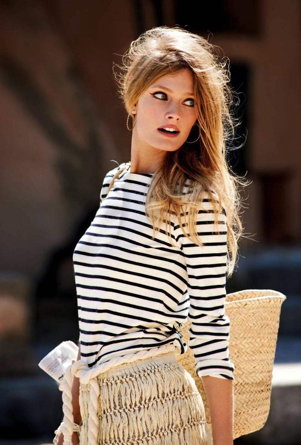 Gigi Paris by Maximillian Menacher | Fashion, Editorial