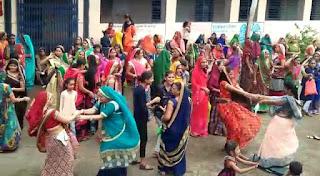 हरियाली अमावस पर जिले भर में हुए कई आयोजन