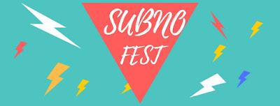 Subno Fest 2018 MADRID