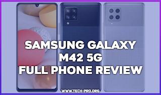 Samsung Galaxy M42 5G - Full phone review