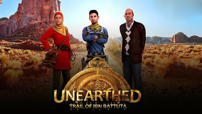 Download Game Android Gratis Unearthed Episode 1: Trail of Ibn Battuta