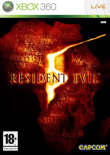 Resident Evil 5 Xbox360 PS3 free download full version