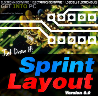 Sprint-Layout Portable
