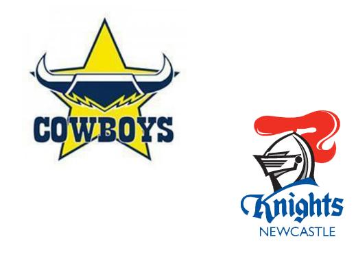 knights vs cowboys - photo #33