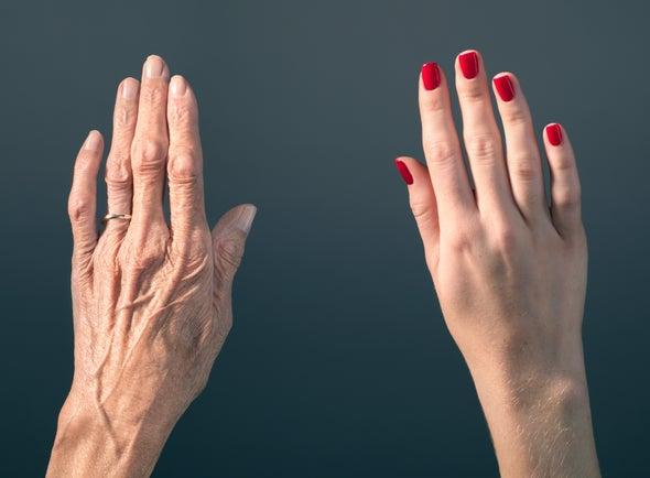 دواء يوقف الشيخوخة