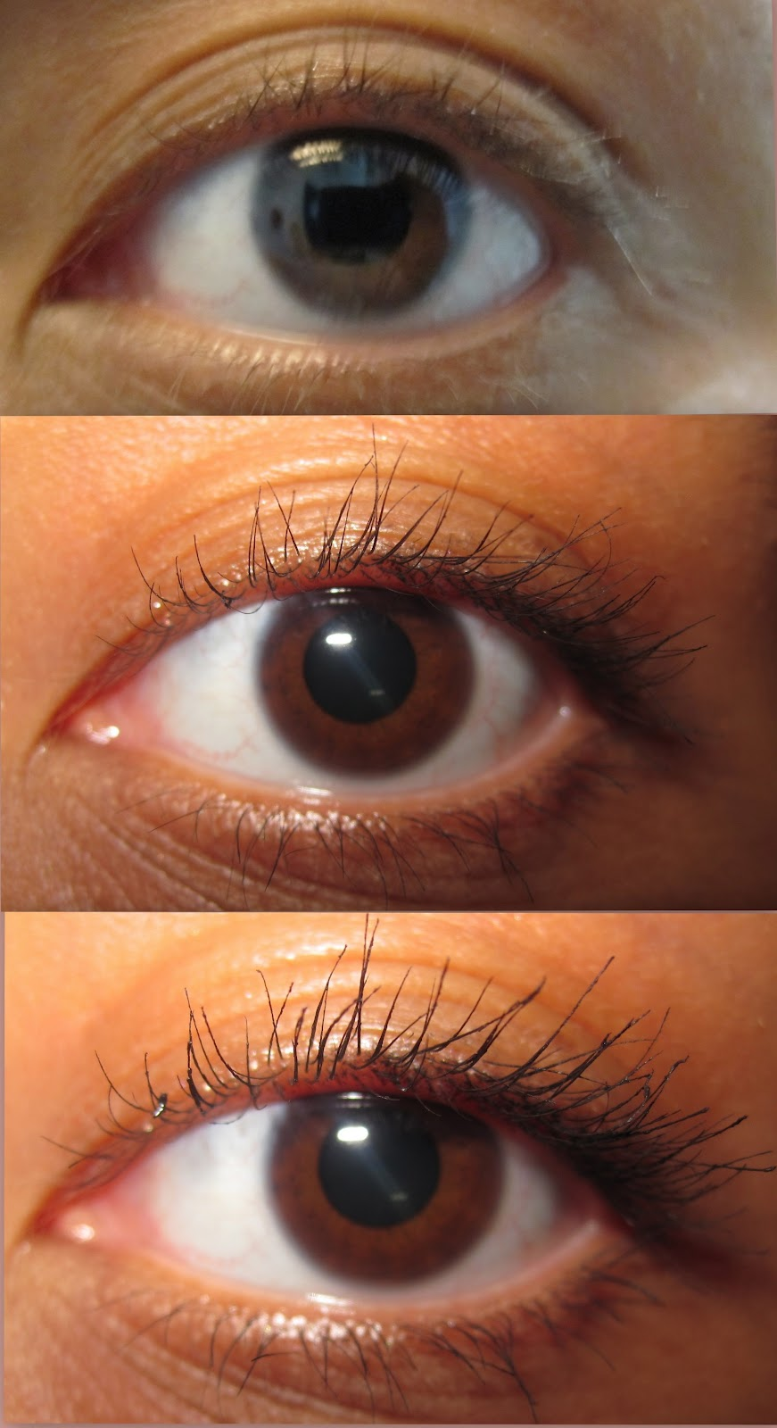 Naturally Glossy Mascara by Clinique #4