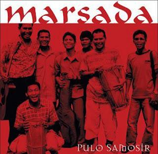 Chord dan Lirik Lagu Batak - Marsada - Bulani Do Gabe Saksi