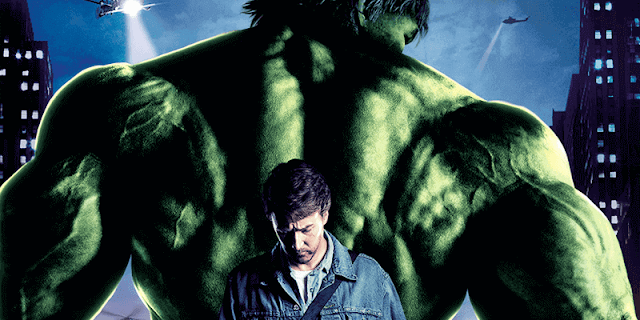 Crítica: 'El increìble Hulk' (2008), de Louis Leterrier