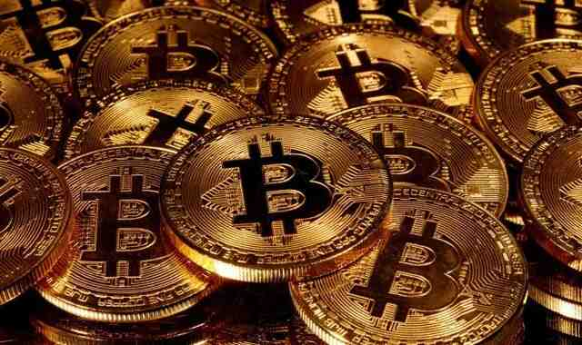 Bitcoin is entering the accumulation and accumulation phase