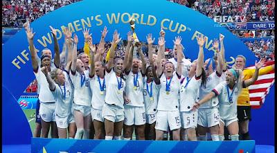 womens soccer final.