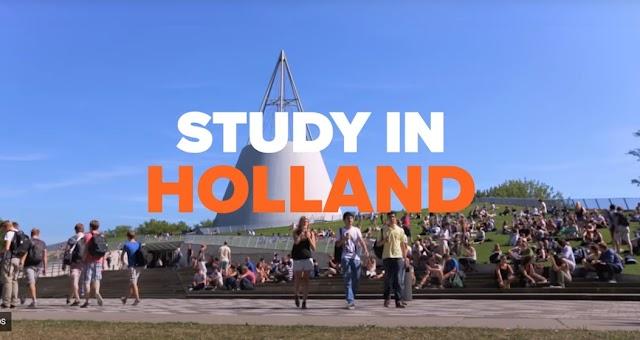 Orange Tulip Scholarship Programme 2021/2022