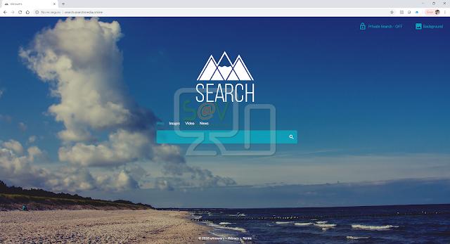 Search.searchmedia.online (Hijacker)