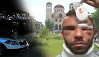 Άγριος ξυλοδαρμός 30χρονου φοιτητή στο Ρέθυμνο: Δριμύ κατηγορώ του πατέρα