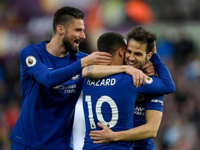 Liverpool top 4 Ngoại hạng Anh, đả bại Real: Chelsea có được dự cúp C1? 2