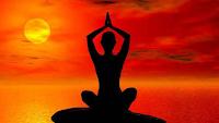 Surya Namaskar Pose Gerakan Yoga Efektif Untuk Pemula