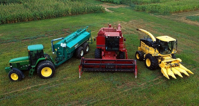 how to find best farming equipment for agricultural business