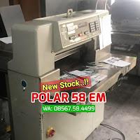 POLAR 58