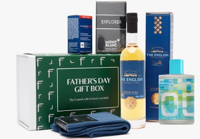 Fenwick Father'S Day Gift Box